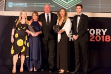 Gambling Compliance Global Regulatory Awards