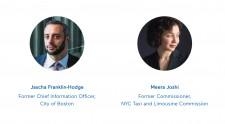 Remix Policy Advisors, Jascha Franklin-Hodge and Meera Joshi
