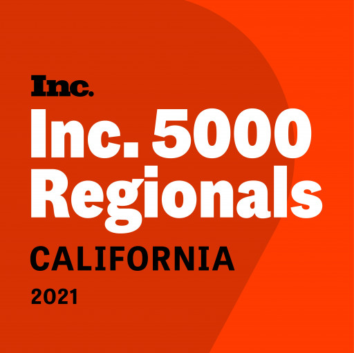 With a Two-Year Revenue Growth of 319%, Innovaccer Inc. Ranks No. 64 on Inc. Magazine's List of California's Fastest-Growing Private Companies
