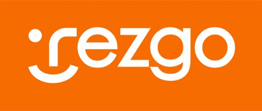 Rezgo Logo - 1000 px