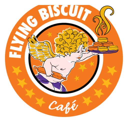 The Flying Biscuit Café Celebrates February With Free Love and Food