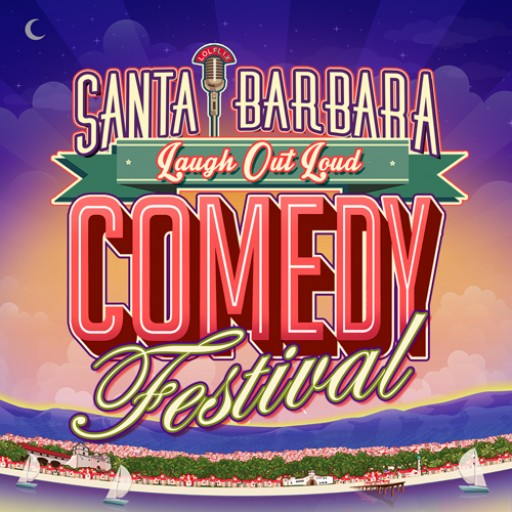 Tickets Now Available for the Santa Barbara LOL Comedy Festival Oct. 8th-17th With Headliners Chris Hardwick, Cheech Marin, Andy Daly, Brad Williams and Broken Lizard's Steve Lemme & Kevin Heffernan