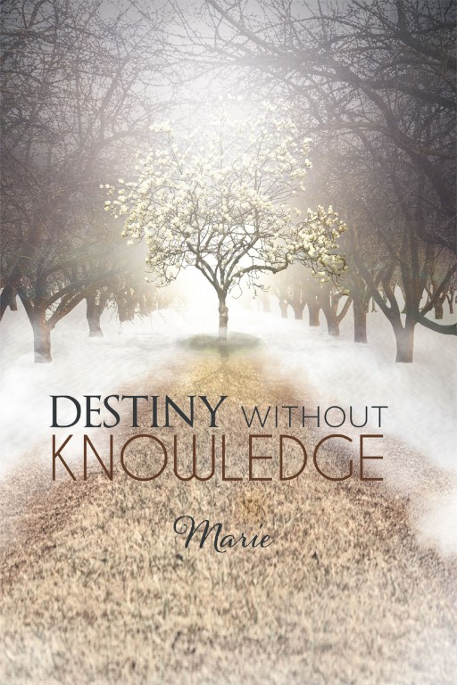 Marie's New Book 'Destiny Without Knowledge' is a Captivating Life Journey Through Love and Unknown Destinies