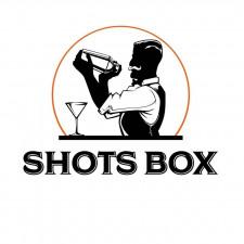 Shots Box Logo