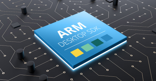 MainConcept's Industry-Leading Video Codecs Used in Top Video Production Software to Facilitate Transition to ARM-Powered Chipsets
