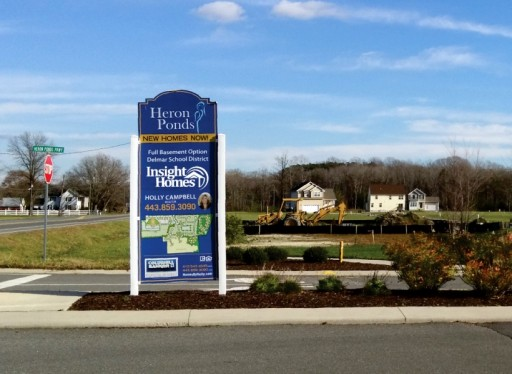 Insight Homes Moves Into Maryland