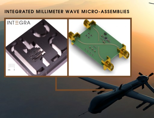 New Manufacturing Paradigm Solves MM-Wave Circuit Design Challenges
