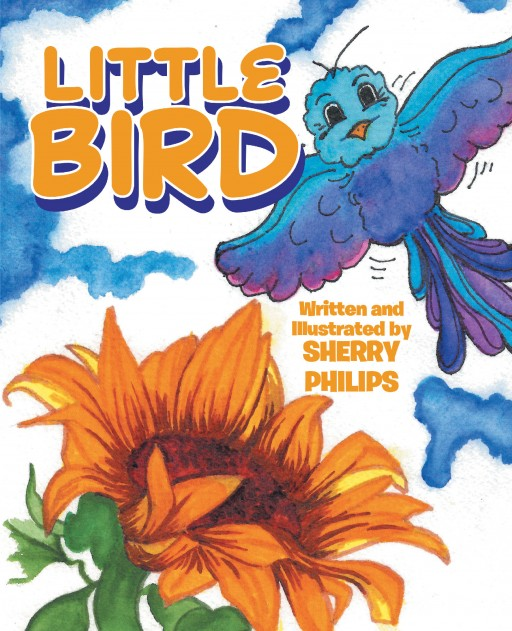 Sherry Philips's New Book 'Little Bird' Contains a Little Bird's Poignant Friendship With an Elderly Lady
