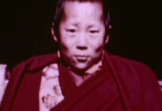 Historical context of the Dalai Lama