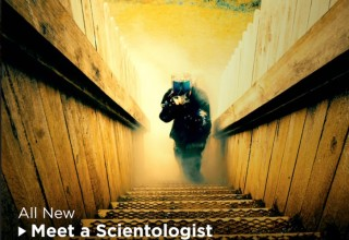 """Meet a Scientologist"""