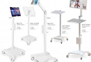 Tryten® Nova® Mobile Stations Full Line-up