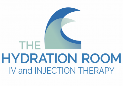 The Hydration Room