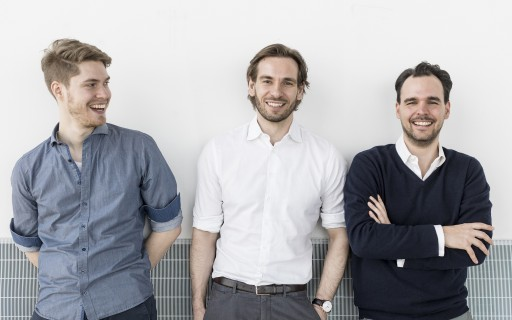 4 Million Euros for Userlane, the Navigation System for Software