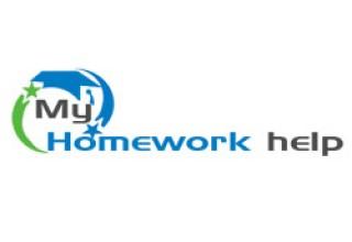 My Homework Help