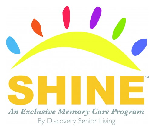 New, Exclusive SHINE℠ Memory Care Program Debuts at Fort Myers Area Community