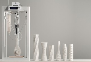 Cerambot, The Most Affordable Ceramic 3D Printer