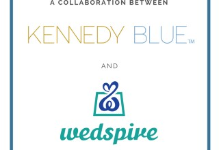 Kennedy Blue and Wedspire Partnership Begins