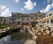 The Stafford Senior Living Community