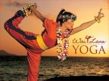 'Wai Lana Yoga' TV Series
