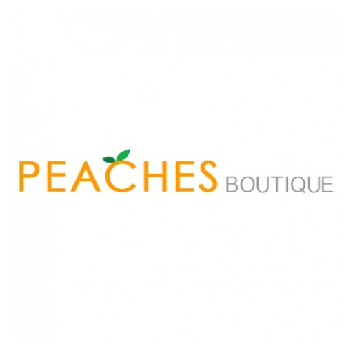 Peaches Boutique Launches Own Prom Dress Line