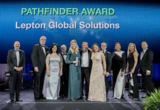 Pathfinder Award, 2017 Boeing Supplier of the Year
