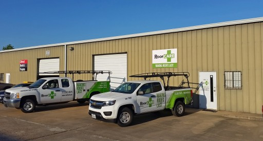 Sustainable Roofing Contractor, RoofCARE, Expands to Houston