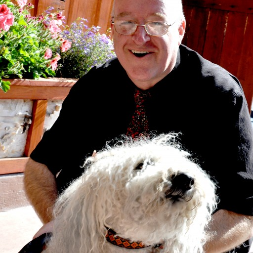 'Dinner With Your Dog' Supports SPCA