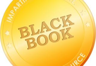 Black Book Seal