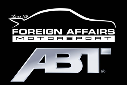 Foreign Affairs Motorsport Becomes One of Only Three Official Audi Workshop ABT Dealers in USA