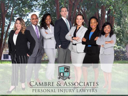 Cambre & Associates, LLC Announces New Managing Partner Hannah Moore