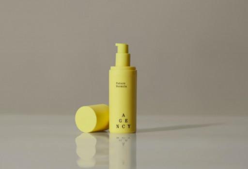 Agency Skincare Wins 2021 Allure Best of Beauty Breakthrough Award