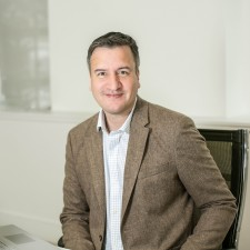Steve Tutt, Marketing Director