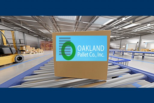 Oakland Pallet Company Inc. Amplifies Business Growth With Multiple SBA 504 Loans!