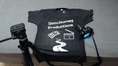 DocuJourney Productions