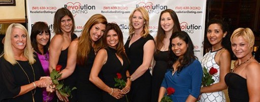 The Singles Scene Column© With Revolution Dating's Founder Kelly Leary