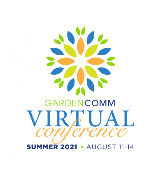 Registration Now Open for 2021 GardenComm Conference