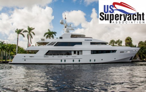 US Flag Registry Now a Reality for Large Yachts