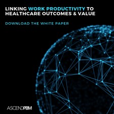 Linking Work Productivity to Healthcare Outcomes and Value