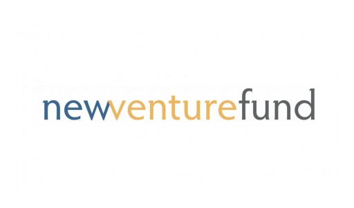 New Venture Fund Launches New Website