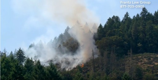 California Wildfire Litigation - Frantz Law Group Seeks Recovery of Losses That Are Not Covered by Insurance Companies