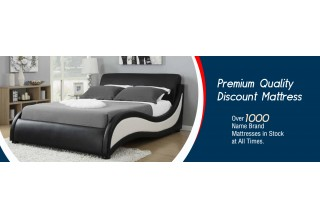Half Price Mattress of Miami keeps over 1000 quality brand name products in stock.