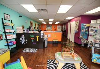 Wild Styles Children's Hair Salon