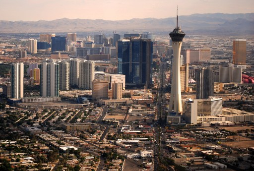 Chris Hunter Joins TMC Financing's Southern Nevada Team