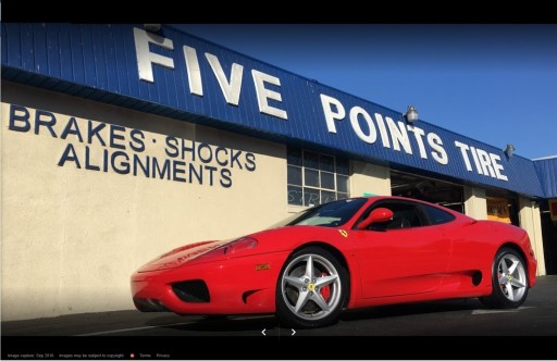 Capital Access Group Helps Victor Khedr, Owner of Redwood City, California-Based Five Points Tire Imports, Access $2.5 Million in Funds Through the SBA 504 Loan Program to Take Full Ownership of His Business
