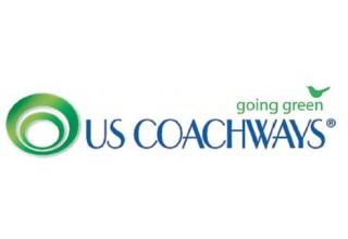 US Coachways Logo