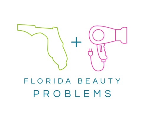 Florida Beauty Problems: The Sunshine State's New Microfocused Beauty + Wellness Blog