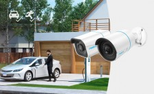 Reolink Smart Security Cameras & Systems with Person/Vehicle Detection