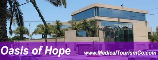 Medical Tourism Corporation Adds Oasis of Hope Hospital - Tijuana to Its Bariatric Surgery Network in Mexico