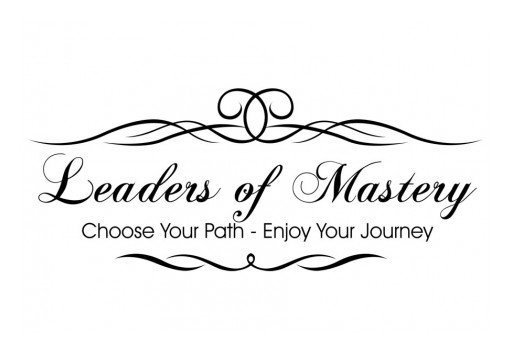 "Bestselling Author Kay Sanders to Launch ""Leaders of Mastery"""