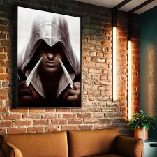 Assasin's Creed Artwork - Ezio 1